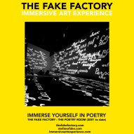 the fake factory the poetry room immersive art experience_00010