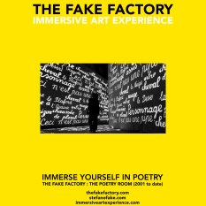 the fake factory the poetry room immersive art experience_00017