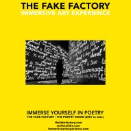 the fake factory the poetry room immersive art experience_00018