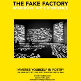 the fake factory the poetry room immersive art experience_00024