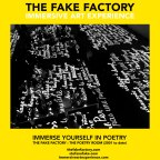 the fake factory the poetry room immersive art experience_00056