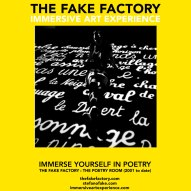 the fake factory the poetry room immersive art experience_00065