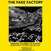 the fake factory the poetry room immersive art experience_00073