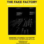 the fake factory the poetry room immersive art experience_00086