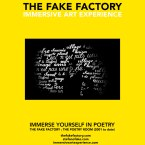 the fake factory the poetry room immersive art experience_00115