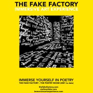 the fake factory the poetry room immersive art experience_00125