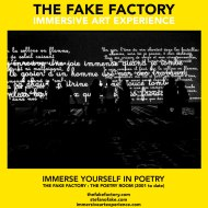 the fake factory the poetry room immersive art experience_00150