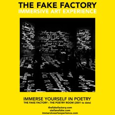 the fake factory the poetry room immersive art experience_00165