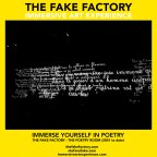 the fake factory the poetry room immersive art experience_00166