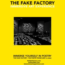 the fake factory the poetry room immersive art experience_00181