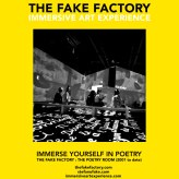 the fake factory the poetry room immersive art experience_00188