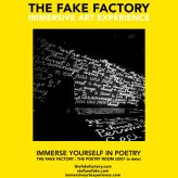 the fake factory the poetry room immersive art experience_00189