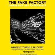 the fake factory the poetry room immersive art experience_00199