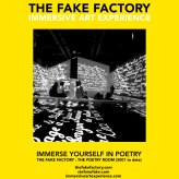 the fake factory the poetry room immersive art experience_00209