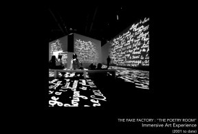 the fake factory the poetry room_immersive art_00001