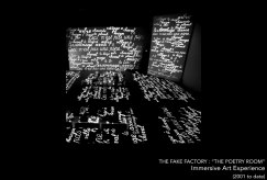 the fake factory the poetry room_immersive art_00009
