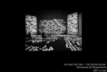 the fake factory the poetry room_immersive art_00024