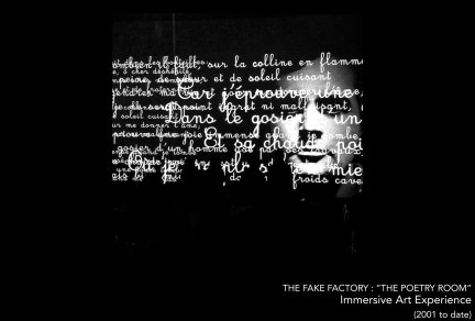 the fake factory the poetry room_immersive art_00047