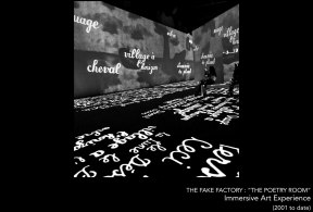 the fake factory the poetry room_immersive art_00073