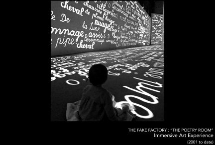 the fake factory the poetry room_immersive art_00082