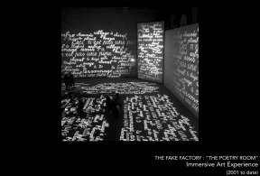 the fake factory the poetry room_immersive art_00099