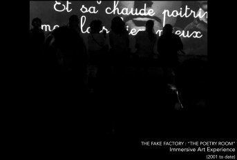 the fake factory the poetry room_immersive art_00107