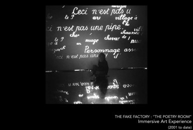 the fake factory the poetry room_immersive art_00131