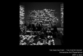 the fake factory the poetry room_immersive art_00146
