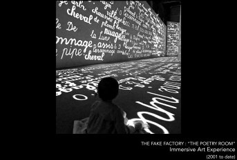 the fake factory the poetry room_immersive art_00151