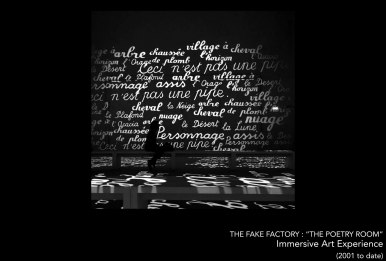 the fake factory the poetry room_immersive art_00153