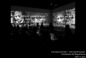 the fake factory the poetry room_immersive art_00168