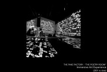 the fake factory the poetry room_immersive art_00197