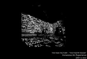 the fake factory the poetry room_immersive art_00211