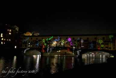 the fake factory videomapping ponte vecchio firenze 2018_00314