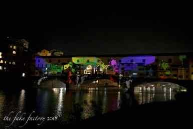 the fake factory videomapping ponte vecchio firenze 2018_00315