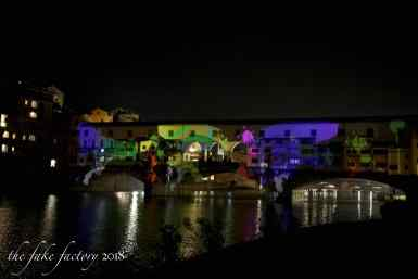 the fake factory videomapping ponte vecchio firenze 2018_00316