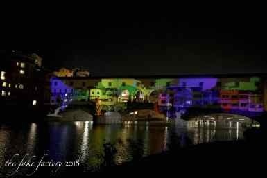the fake factory videomapping ponte vecchio firenze 2018_00317