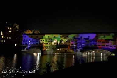 the fake factory videomapping ponte vecchio firenze 2018_00319