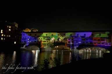 the fake factory videomapping ponte vecchio firenze 2018_00319