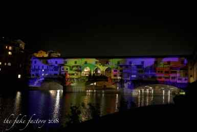 the fake factory videomapping ponte vecchio firenze 2018_00320