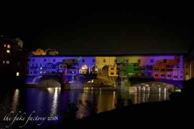 the fake factory videomapping ponte vecchio firenze 2018_00323