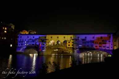 the fake factory videomapping ponte vecchio firenze 2018_00325