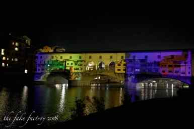 the fake factory videomapping ponte vecchio firenze 2018_00326