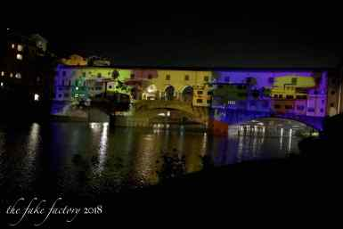 the fake factory videomapping ponte vecchio firenze 2018_00328