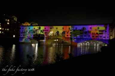 the fake factory videomapping ponte vecchio firenze 2018_00332