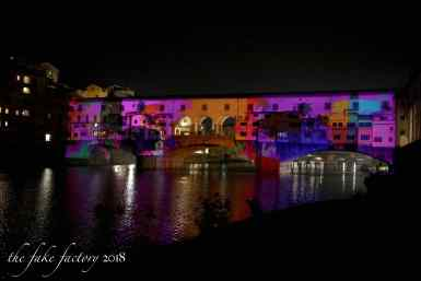 the fake factory videomapping ponte vecchio firenze 2018_00335