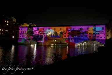 the fake factory videomapping ponte vecchio firenze 2018_00336