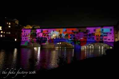 the fake factory videomapping ponte vecchio firenze 2018_00339