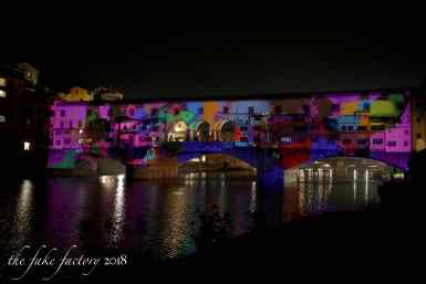the fake factory videomapping ponte vecchio firenze 2018_00344