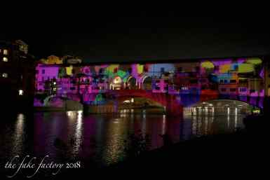 the fake factory videomapping ponte vecchio firenze 2018_00348